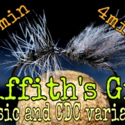 Griffiths-Gnat-Variations-Classic-and-CDC-variation-and-Tying-Tips