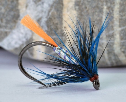 How-to-tie-the-Un-named-Wet-Fly-for-Pinfry