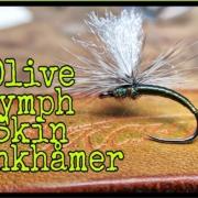 Olive-Nymph-Skin-Klinkhamer