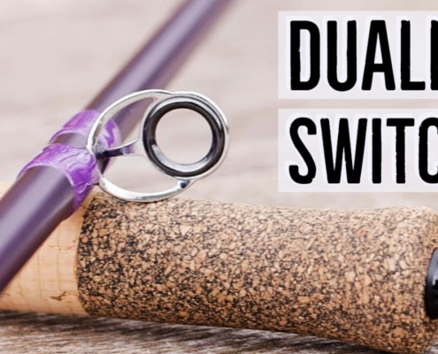 Redington-Dually-Switch-Rod-Review-Quick-Take