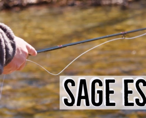 Sage-ESN-Fly-Rod-Review-Quick-Take