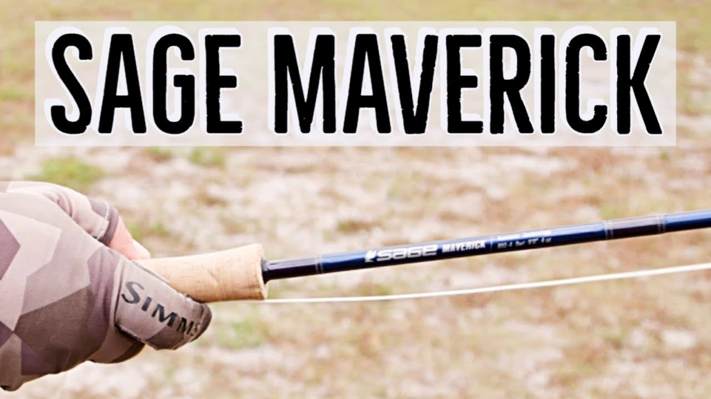 Sage-Maverick-Fly-Rod-Review