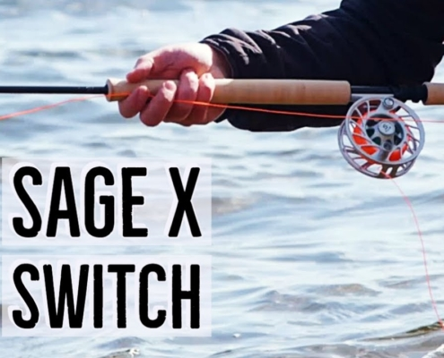 Sage-X-Switch-Fly-Rod-Review-Quick-Take