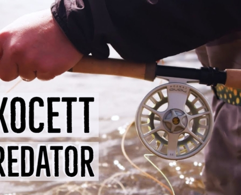 Thomas-Thomas-Exocett-Predator-Fly-Rod-Review