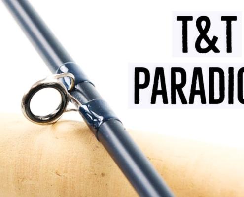 Thomas-Thomas-Paradigm-Fly-Rod-Review