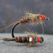 Tying-a-Hot-Head-PTN-Pheasant-Tail-Nymph-Variation