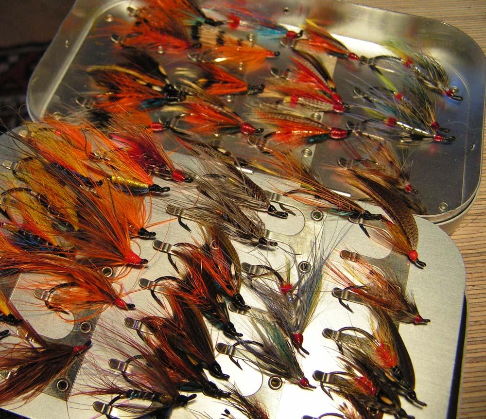 Wheatley Fly Box