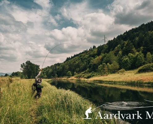 Fly-Fishing-The-Gacka-River-In-Croatia