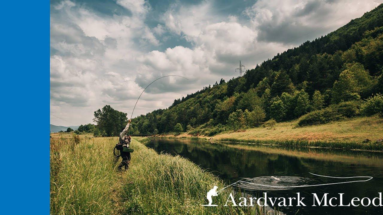 Fly-Fishing-The-Gacka-River-In-Croatia