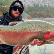 Fly-Fishing-for-Giant-MEGA-TROUT-in-the-Snow