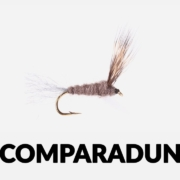 Fly-Tying-Tutorial-Comparadun
