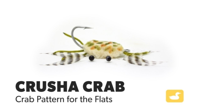 Fly-Tying-Tutorial-Crusha-Crab