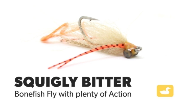 Fly-Tying-Tutorial-Squigly-Bitter