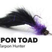 Fly-Tying-Tutorial-Tarpon-Toad