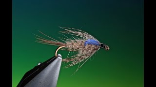Fly-Tying-the-Atherton-Medium-nymph-with-Barry-Ord-Clarke