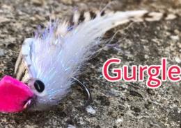 Fly-tying-Gurgler