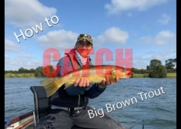 How-to-CATCH-big-brown-trout-from-a-drifting-boat
