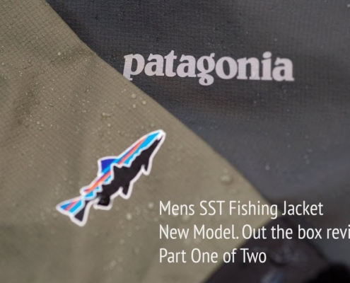 Review-of-the-Patagonia-SST-Fishing-Jacket-Part-One