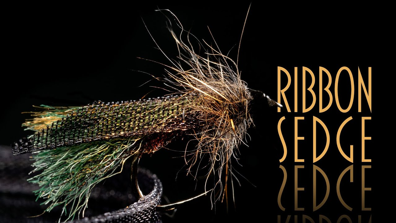 Ribbon-Sedge-Tying-and-fishing-a-simple-and-effective-dry-fly