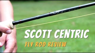 Scott-Centric-Fly-Rod-Review