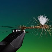 Tying-a-Deer-hair-drake-with-Barry-Ord-Clarke