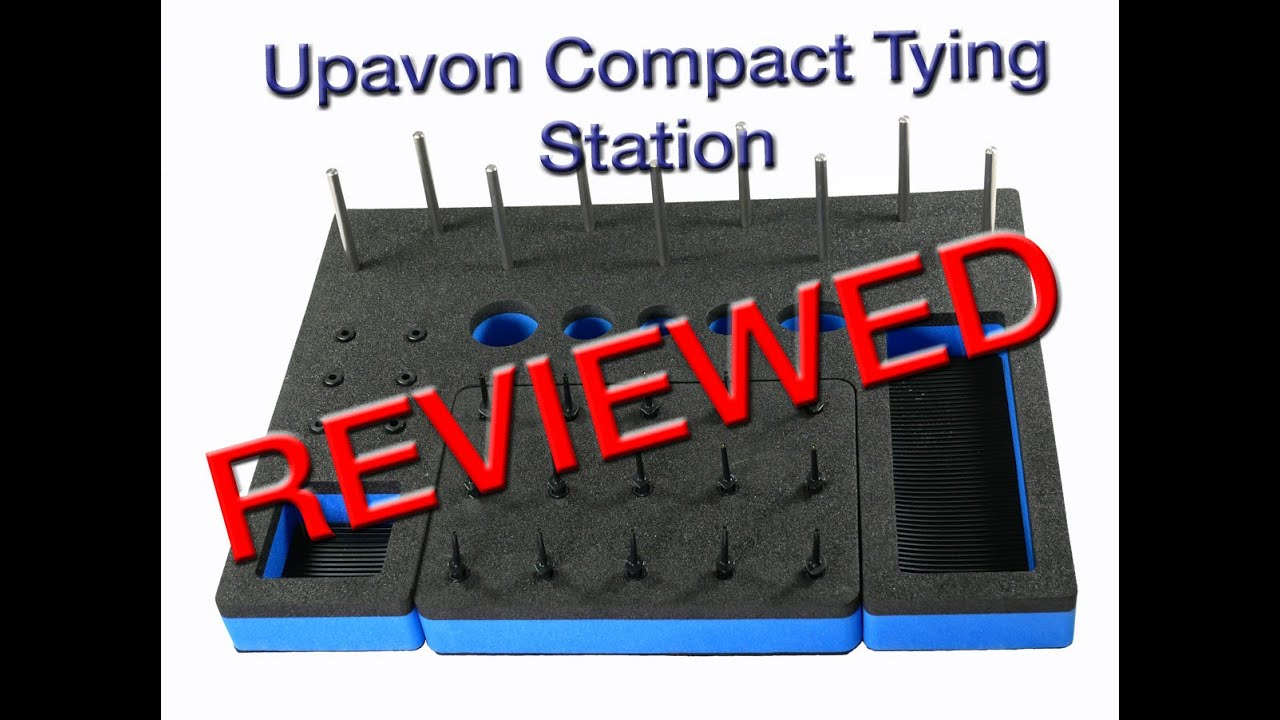 Upavon-Fly-Fishing-Compact-Tying-Station-Review-after-six-months