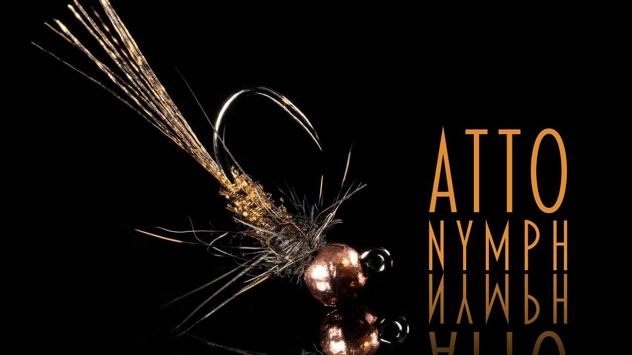 Atto-Nymph-Tying-and-fishing-a-small-effective-nymph-for-trout-and-grayling