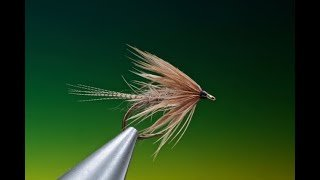 Fly-Tying-a-Hares-Ear-soft-hackle-with-Barry-Ord-Clarke
