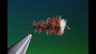 Fly-Tying-the-Stick-fly-larva-with-Barry-Ord-Clarke