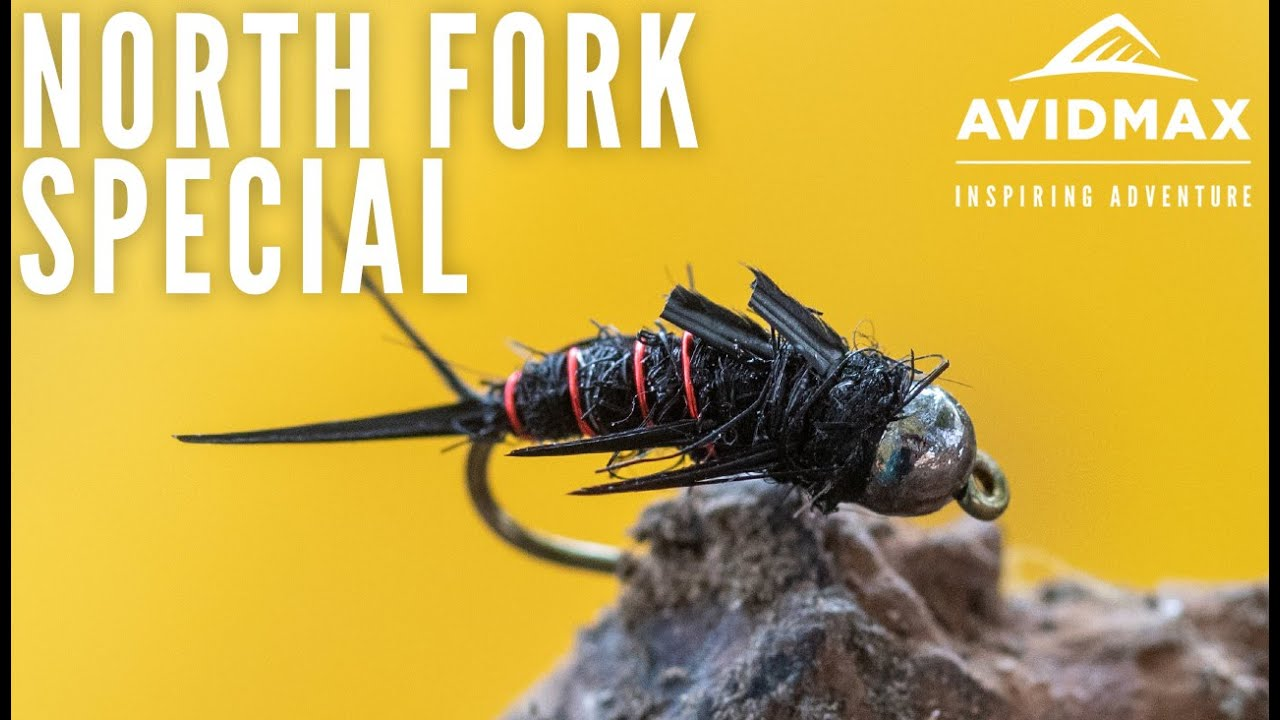 North-Fork-Special-Fly-Tying