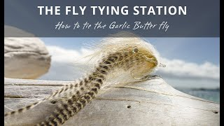 The-Fly-Tying-Station-Garlic-Butter