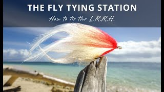 The-Fly-Tying-Station-The-L.R.R.H-Little-Red-Riding-Hood