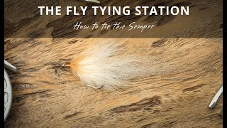 The-Fly-Tying-Station-The-Semper