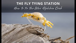 The-Fly-Tying-Station-Wax-Alphlexo