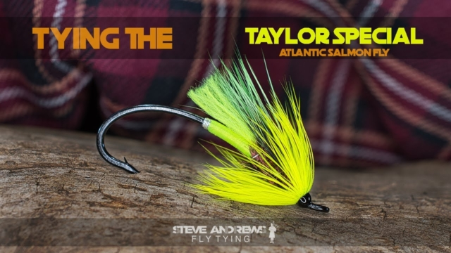 Tying-The-Taylor-Special-Atlantic-Salmon-Fly-with-Steve-Andrews