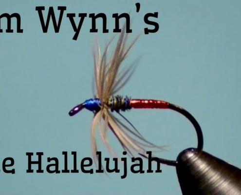 Blue-Hallelujah-Yorkshire-Spider-Jim-Wynn