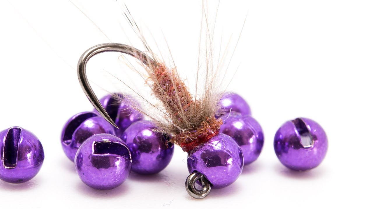 Fly-Tying-The-Duracell-Fly-AP-Fly-Tying
