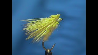 Fly-Tying-a-LivelyLegz-Yellow-Sally-with-Jim-Misiura
