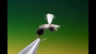 Fly-Tying-a-Parachute-ant-with-Barry-Ord-Clarke