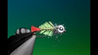 Fly-Tying-a-bottom-crawler-jig-with-Barry-Ord-Clarke