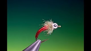 Fly-Tying-the-Red-hot-chilli-pupa-with-Barry-Ord-Clarke