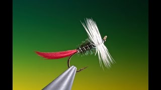 Fly-tying-Bristow39s-Bug-with-Barry-Ord-Clarke