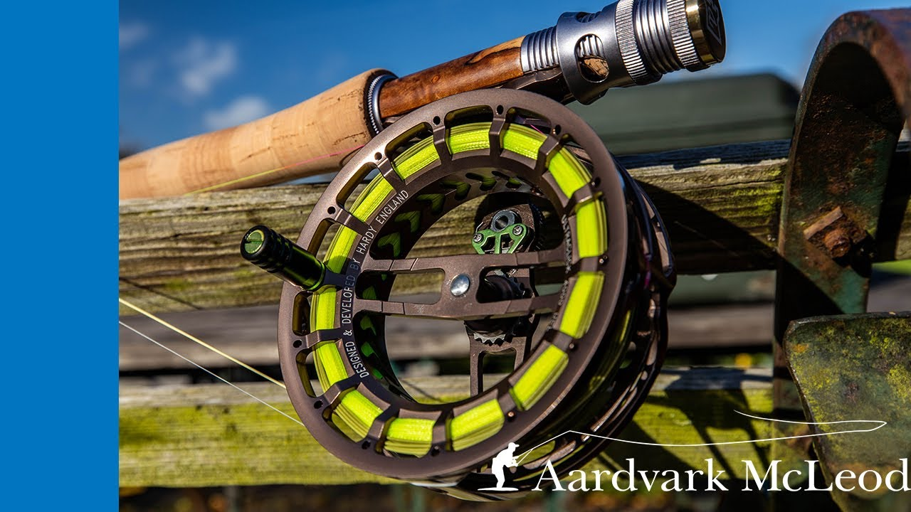 Hardy-Ultraclick-UCL-Fly-Reel-Review