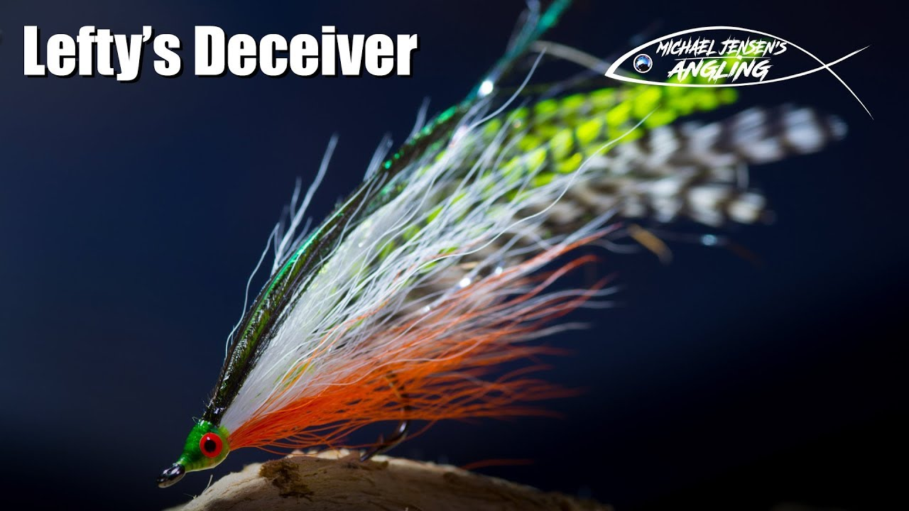 Leftys-Deceiver-Streamer-and-saltwater-fly-tying