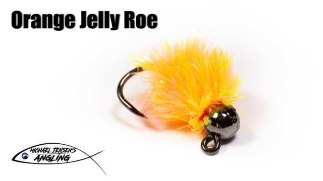 Orange-Jelly-Roe-Stillwater-trout-and-steelhead-pattern