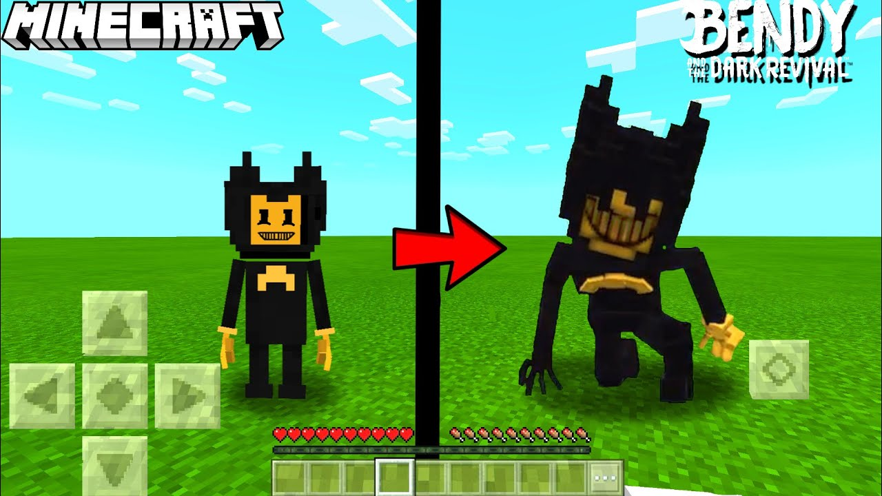 PLAYING-AS-INK-BENDY-IN-MINECRAFT-MOD-BATIM-MINECRAFT-MOD-SHOWCASE