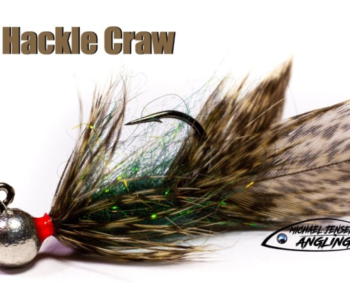 Soft-Hackle-Craw-JigFly-tying