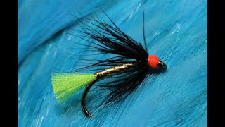 Tying-a-Leven-Spider-with-Martyn-White