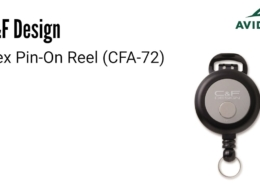 CF-Design-Flex-Pin-On-Reel-CFA-72-Review-AvidMax