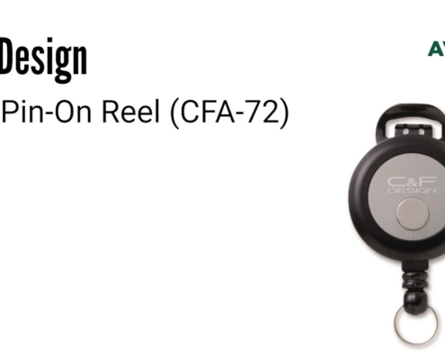 CF-Design-Flex-Pin-On-Reel-CFA-72-Review-AvidMax